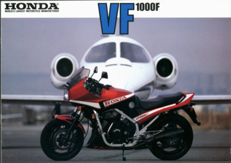 VF1000F & Interceptor | VF1000.com